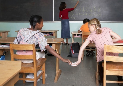 Problems with sex education in schools