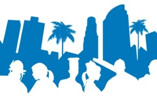 Labor union leaders plan a major march in downtown Los Angeles on March 26, 2011, which starts at 10 a.m. at the LA Convention Center and ends with a rally in Pershing Square set for 12:30 p.m.