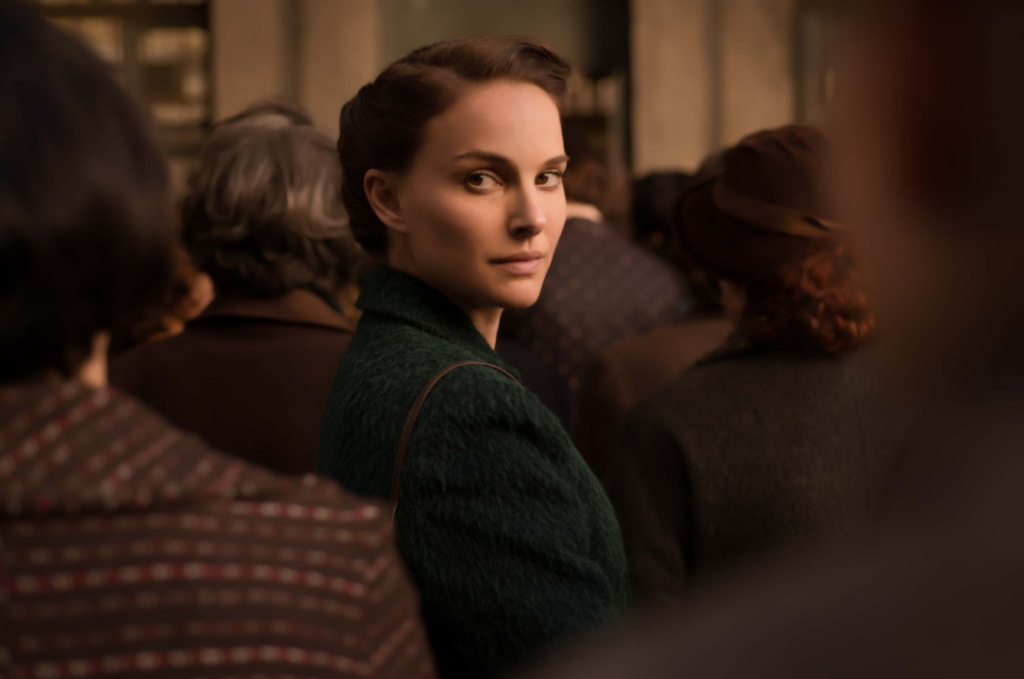Natalie Portman stars and directs her first feature film,