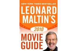 The new edition of Maltin's bestselling movie guide.  While widely loved, Maltin's guide has its critics among The Dark Knight fans: he gave the movie two stars (of four).