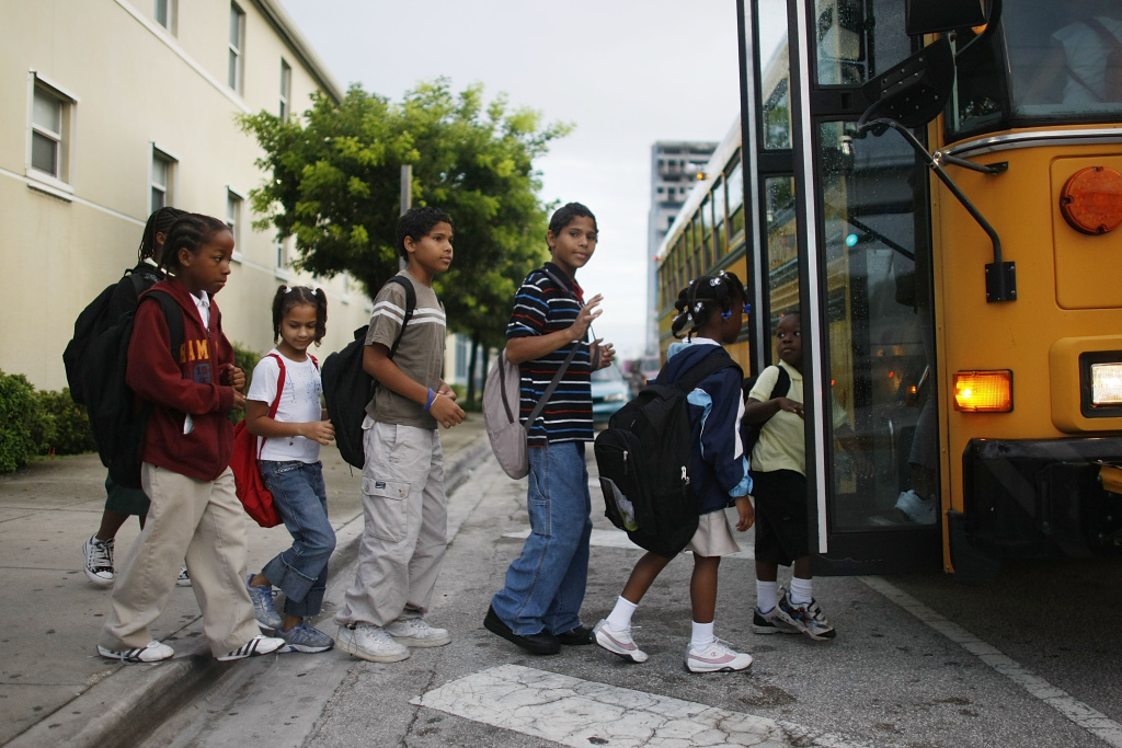 Do students  really learn on school field trips?