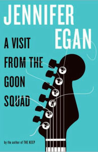 Jennifer Egan's latest book