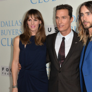 "Premiere Of Focus Features' ""Dallas Buyers Club"" - Arrivals"
