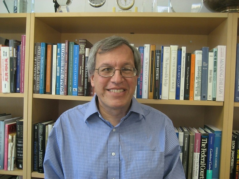 Erwin Chemerinsky is the founding dean of the UC Irvine School of Law.