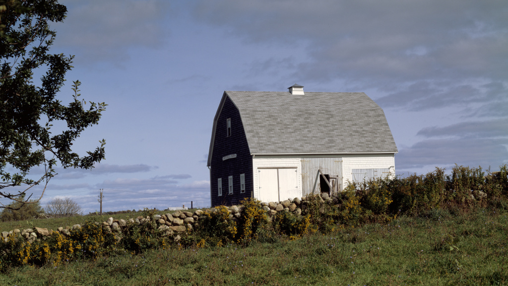 The booming real estate market has driven up prices to the point where Rhode Island now has the most expensive farmland in the country. The state is trying to preserve some land for farmers.