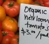 Thumbnail still from Santa Monica Farmer's Market film