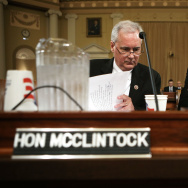 House Ways And Means Committee Holds Hearing On Statutory Debt Limit