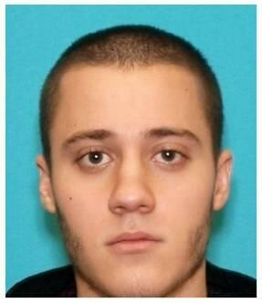 The FBI released this mugshot of Paul Anthony Ciancia, 23 — a resident of Los Angeles formerly from New Jersey — whom they identified as the suspect in the shooting at Los Angeles International Airport Friday morning, Nov. 1, 2013, that killed a Transportation Security Administration officer and injured several others.