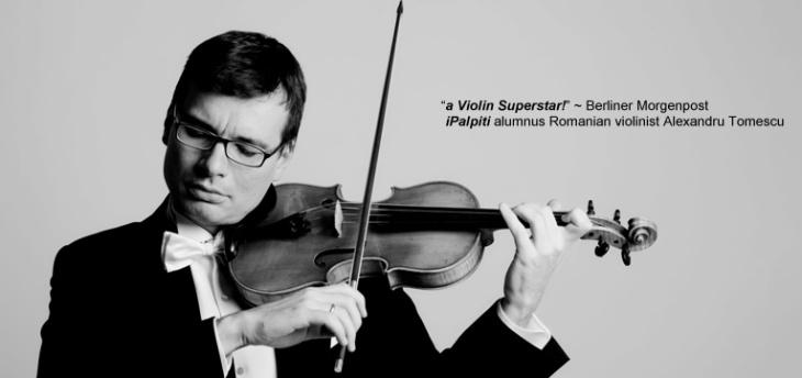 iPalpiti Festival- Alexandru Tomescu