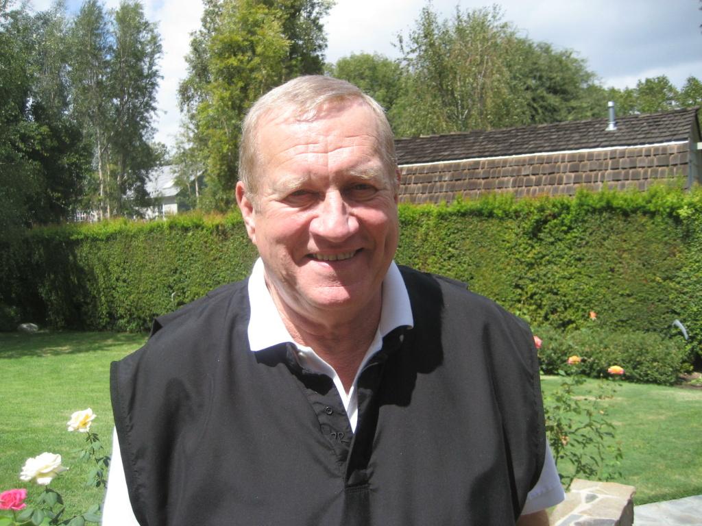 Ken Howard, candidate for SAG president