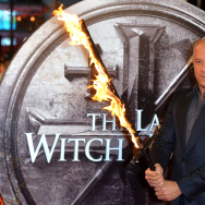 """The Last Witch Hunter"" - UK Premiere - Red Carpet Arrivals"