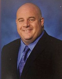 Lorne Ahrens, one of the police officers killed in the Dallas shooting, worked at the Los Angeles Sheriff's Department from 1991 to 2002. Friends called him Meat, because he was bigger and taller than the rest of them.