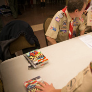 7 - Boy Scouts - Part 1