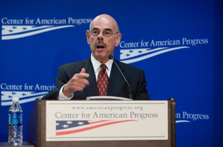 Henry Waxman unable to get a consensus on Net Neutrality before the congressional break.