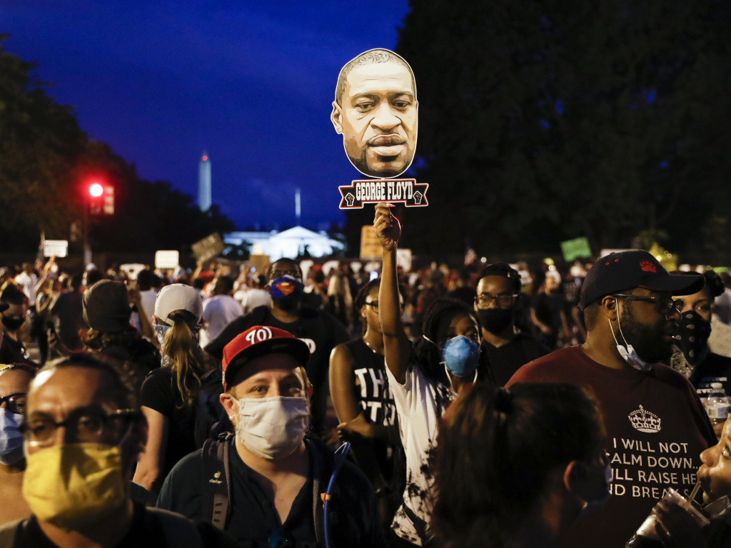 The U.S. Supreme Court could agree to hear qualified immunity cases amid nationwide protests over the death of George Floyd.