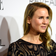 Actress Renee Zellweger arrives at ELLE's 21st Annual Women In Hollywood at Four Seasons Hotel Los Angeles at Beverly Hills in Beverly Hills, California.