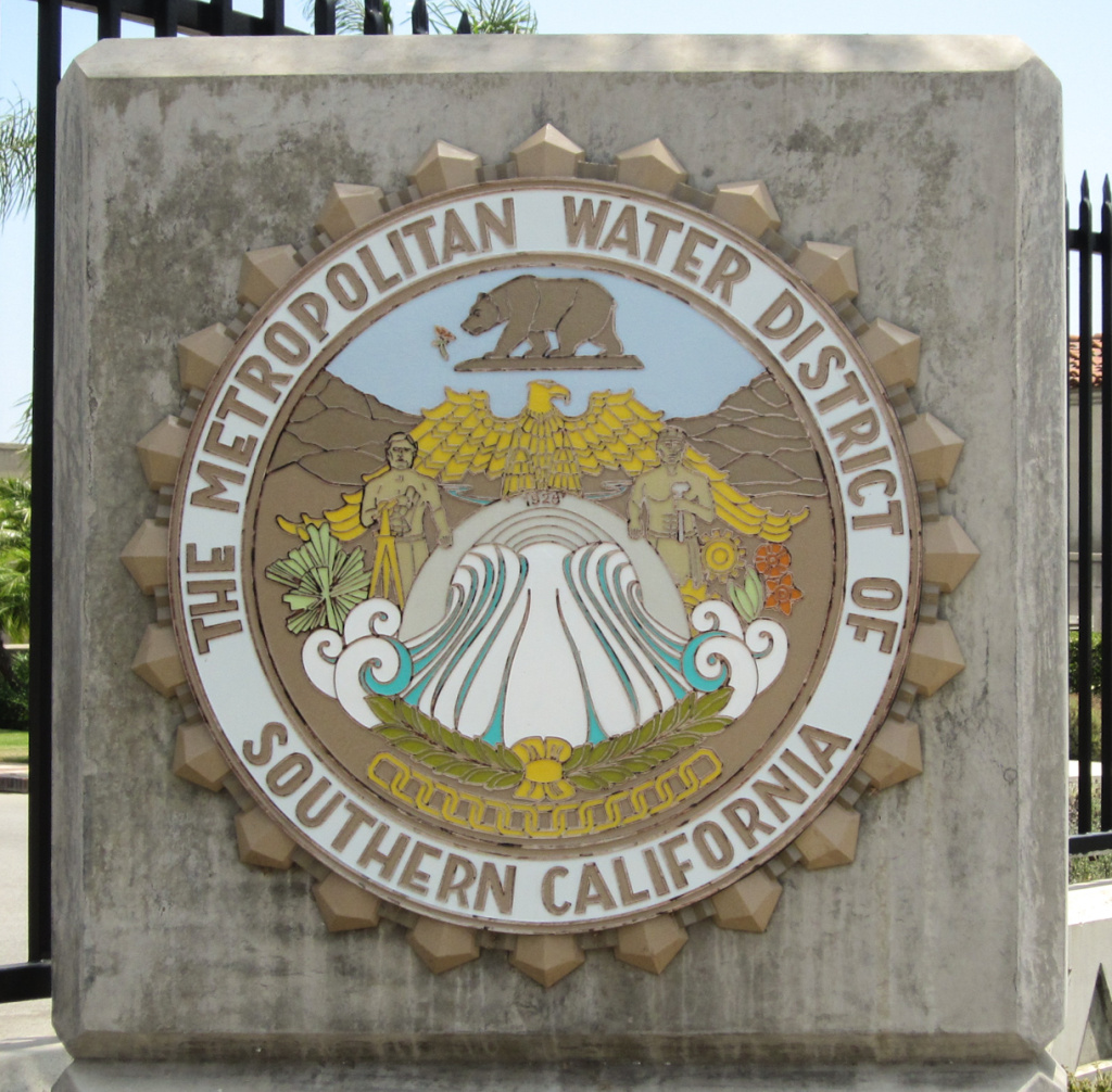 Metropolitan will raise wholesale rates for water it sells to local agencies by around 1.5% for the next two years.