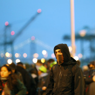 Occupy Protesters Call For Blockage Of Mulitiple West Coast Ports