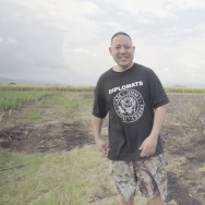 """Eddie Huang is the host of a new food-travel show on Viceland called """"Huang's World."""""""