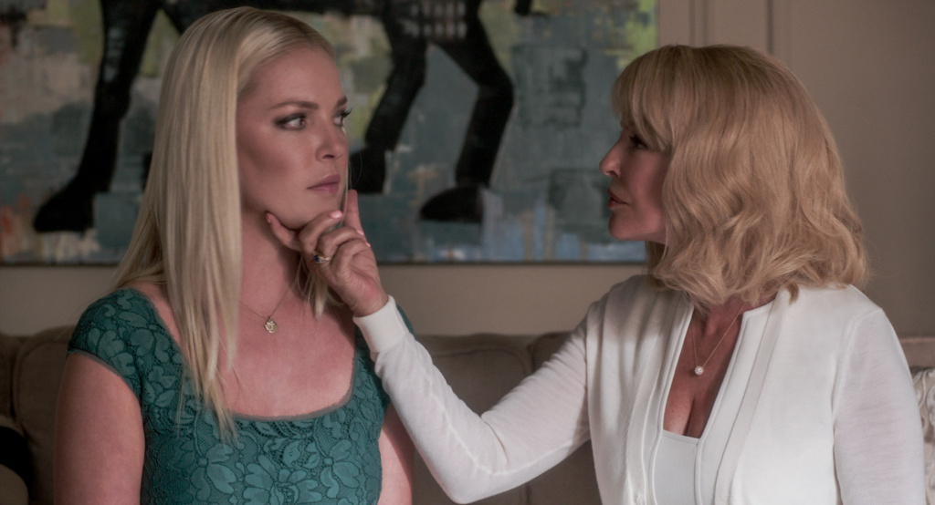 Katherine Heigl talks new thriller 'Unforgettable,' overcoming 'mommy guilt'