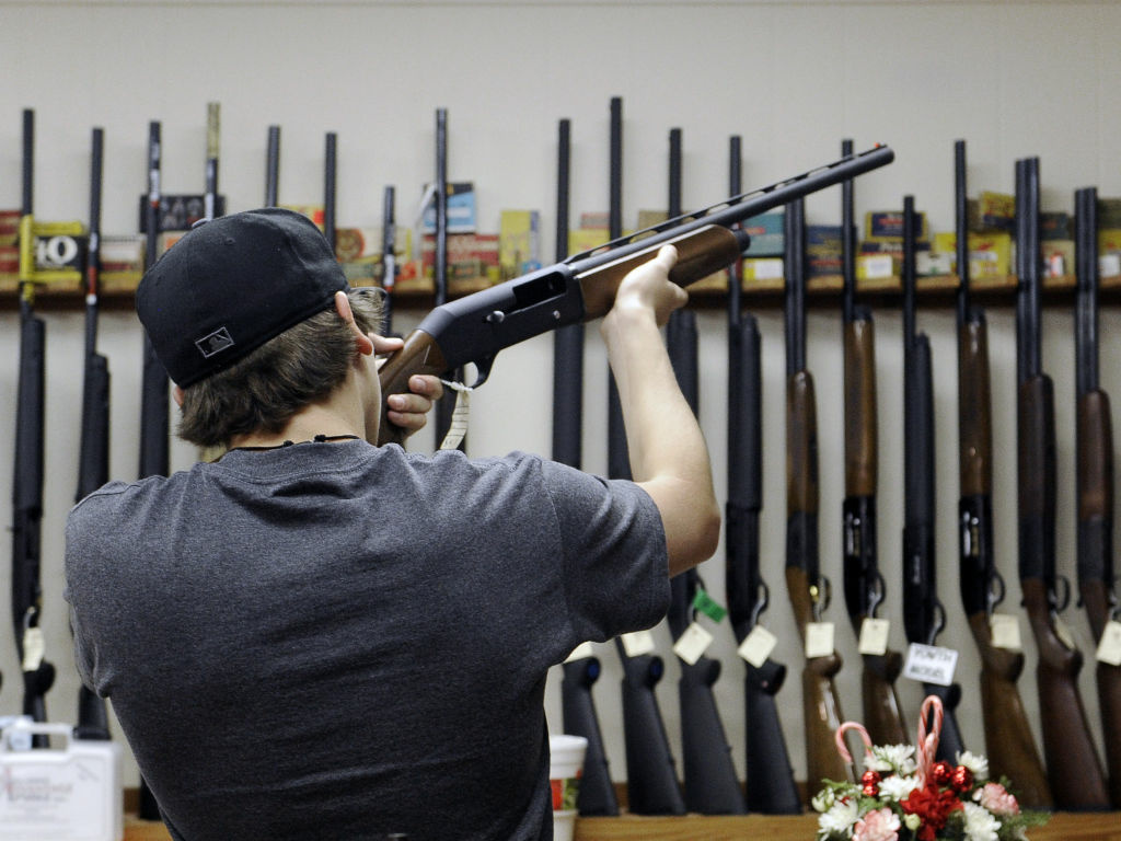 Proposed legislation in California would require gun owners to purchase liability insurance.