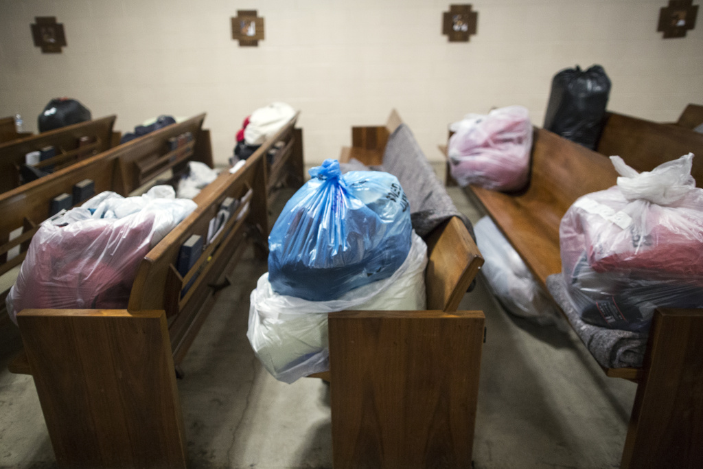Audio Las Homeless Crisis Gives Rise To Unconventional Shelters  893 Kpcc-4410