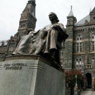 More than 175 years after profiting from the sale of 272 slaves, Georgetown University's leadership will give preference in admissions to descendants of the enslaved.