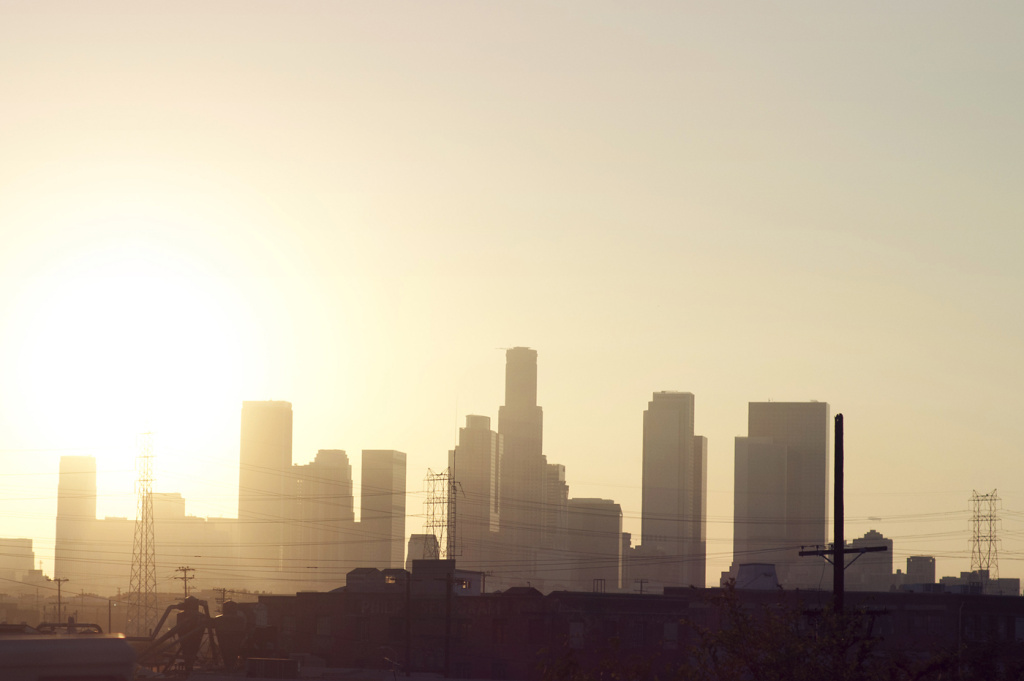 Overall, the report finds Los Angeles has not made progress towards state or national emissions reduction targets.