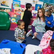 California Children's Academy Budget Cuts Preschool Education