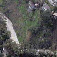 Laurel Canyon Boulevard closed