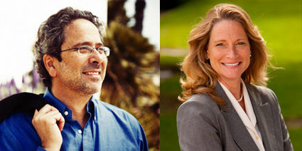 Santa Monica Mayor Richard Bloom leads Assemblywoman Betsy Butler in the close 50th Assembly District race.