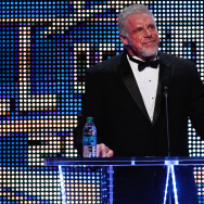 WWE Hall of Fame Induction Ceremony