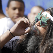Coloradoan's Celebrate 4/20 With Marijuana Smokeout