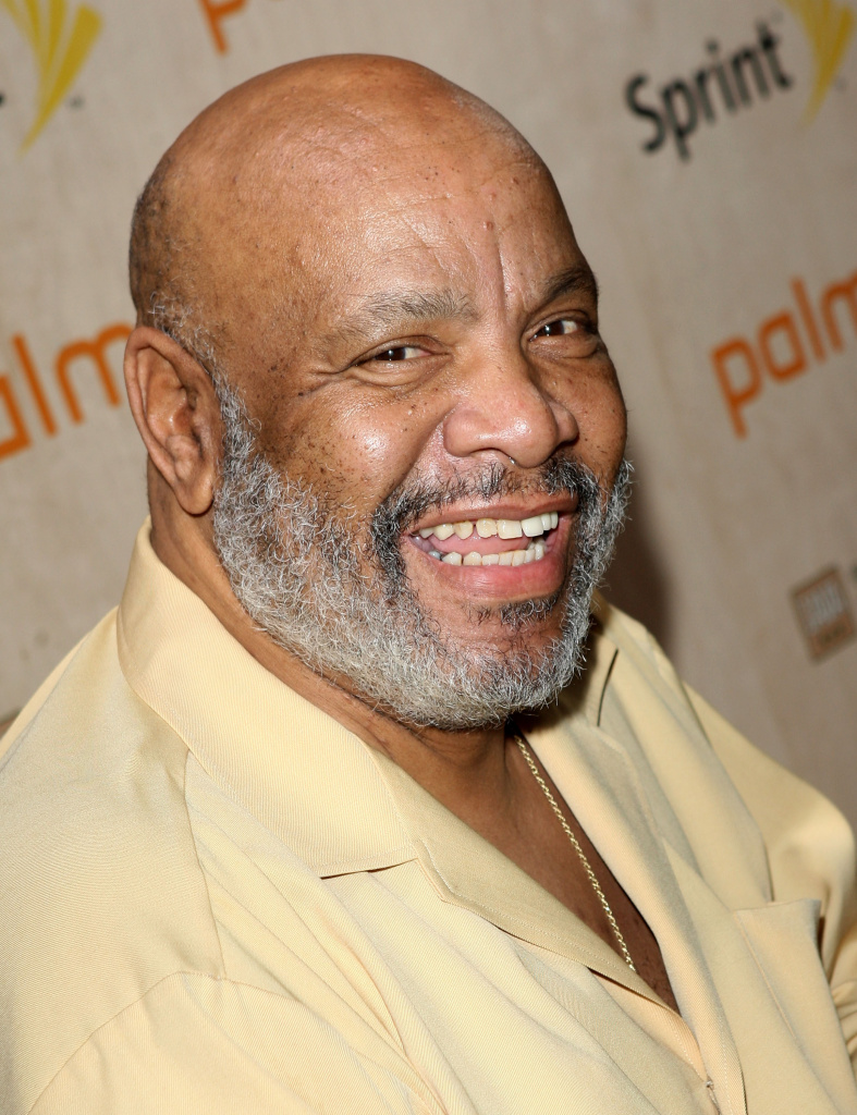 Actor James Avery arrives at the Palm Pre Launch Event to Benefit Iraq and Afghanistan Veterans of America held at Raleigh Studios on June 3, 2009 in Los Angeles, California. Avery died on Dec. 31 in L.A. County, according to a spokesperson for his agency.
