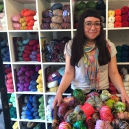 Yarn Crawl