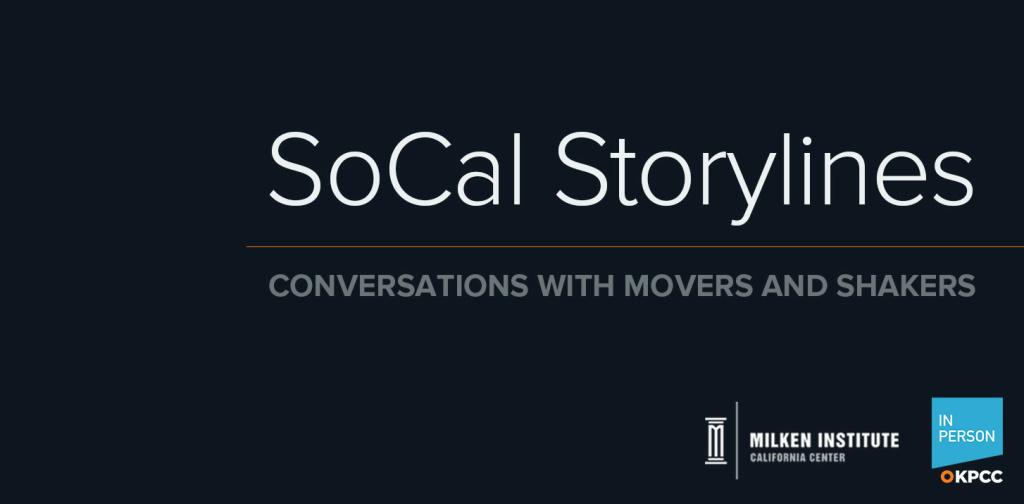 SoCal Storylines Hero Image