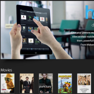 hoopla streaming video LA public library