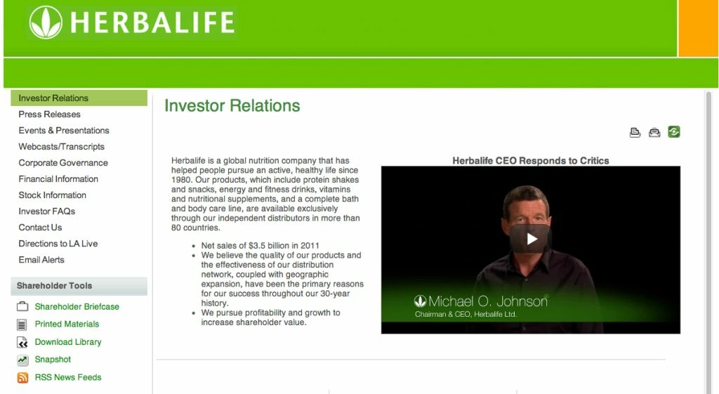 Hedge fund manager Bill Ackerman says Herbalife is a pyramid scheme and has bet $1 billion on its fall. Hedge fund manager Dan Loeb begs to differ and has bet $350 million that the stock will rise in value.