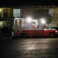 Texas Gov. Rick Perry Discusses Ebola Case At Texas Health Presbyterian Hospital