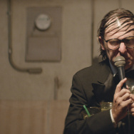Gregg Turkington in ENTERTAINMENT, a Magnolia Pictures release.