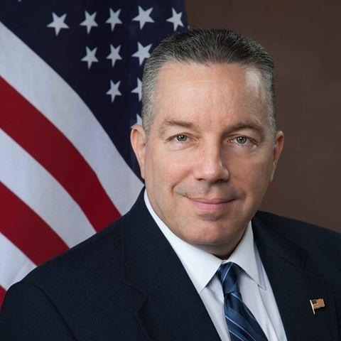 Sheriff Alex Villanueva.