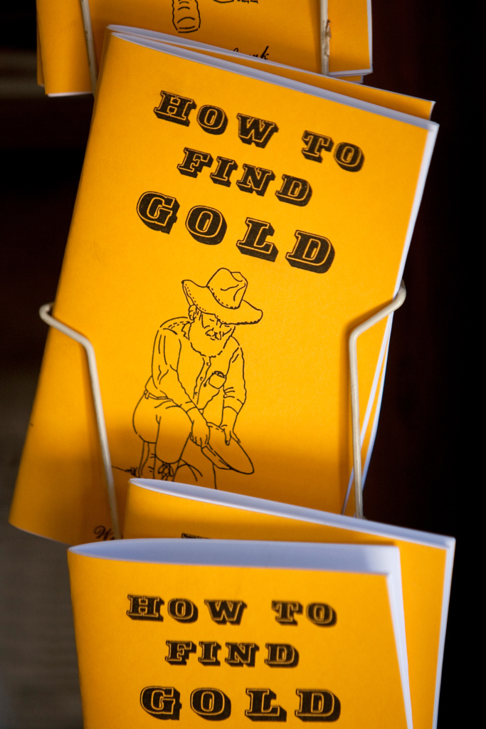 Rising Price of Gold Spurs Increases In Prospecting In California