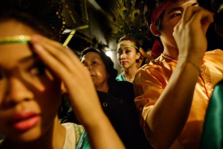 Cambodian Diaspora
