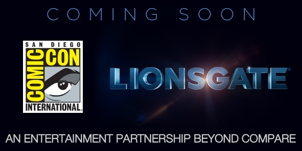 Lionsgate and Comic-Con are teaming up to launch a new streaming service later in 2015.