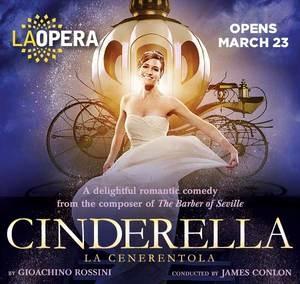 LA Opera- Cinderella