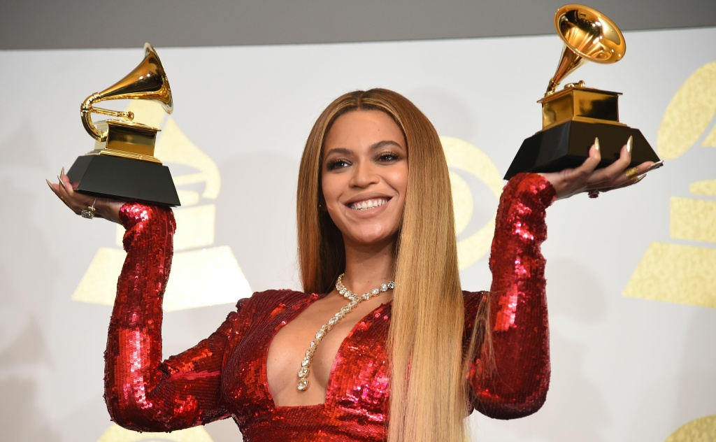 Despite the prominence of artists such as Beyoncé, female artists, songwriters and producers are woefully underrepresented in the music industry.