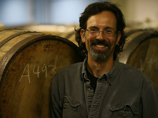 Ron Jeffries owns Jolly Pumpkin Artisan Ales.