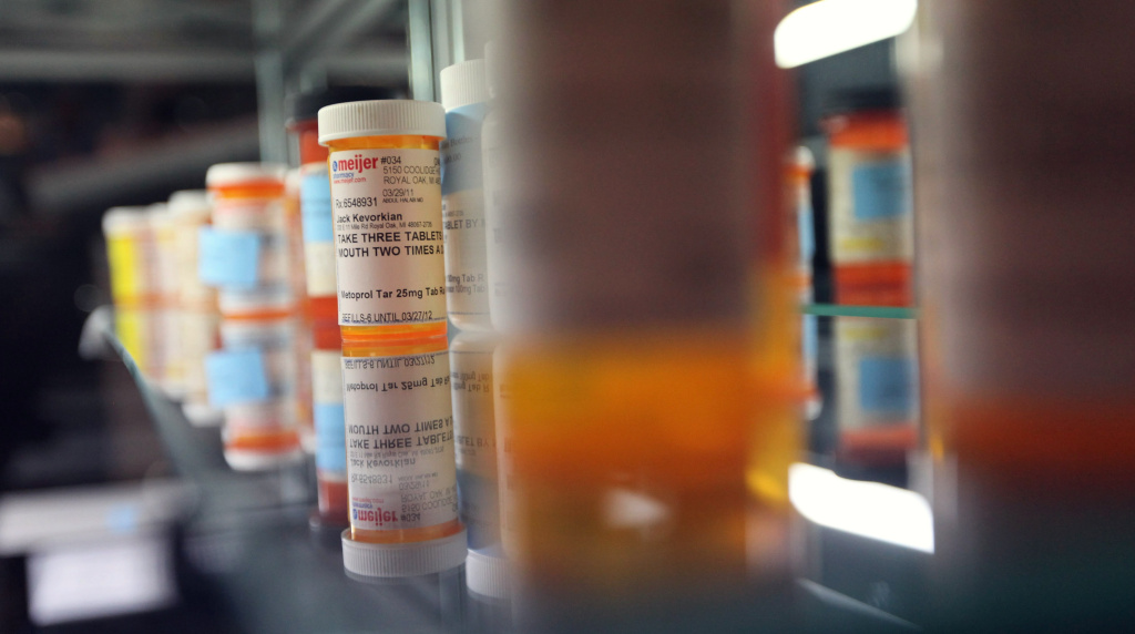 The number of ADHD prescriptions written for people in the U.S. between the ages of 20 and 39 has more than doubled since 2007.
