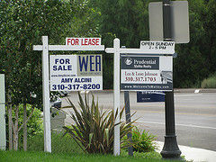 What's your real estate plan for 2012?