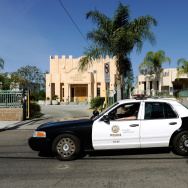 Two People Wounded In Shooting At Synagogue In North Hollywood